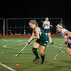 Fitchburg State's Erin Morrissey during the game against Westfield State on Tuesday evening. SENTINEL & ENTERPRISE / Ashley Green
