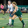 Fitchburg State's Casey Noonan during the game against Westfield State on Tuesday evening. SENTINEL & ENTERPRISE / Ashley Green
