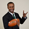 Willie Taggart. Dec. 8, 2012.
