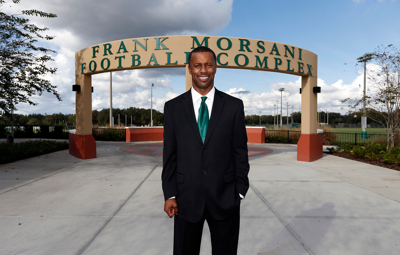 FL:  Willie Taggart Introduction