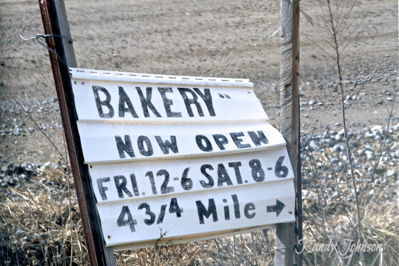 Amish Bakery