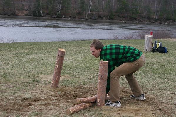 Woodsmen's Weekend 2015