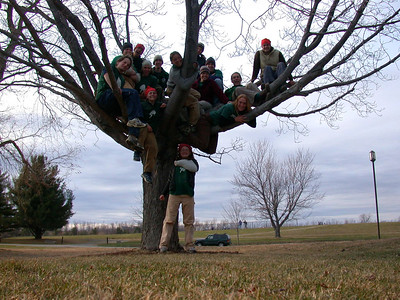 Woodsmen's Weekend 2003