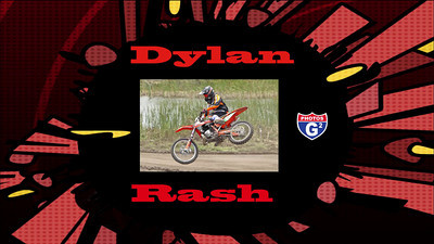 Dylan Rash Video clip