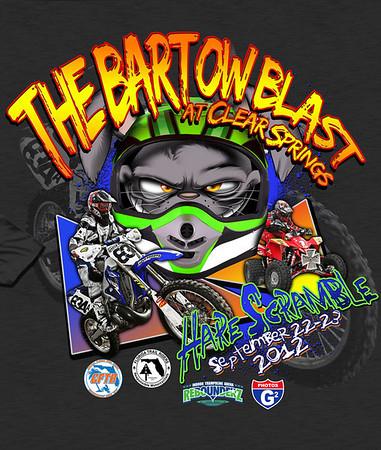 FTR-H/S #1...Bartow CFTR...2012