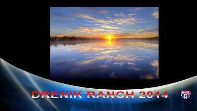 Drenik Ranch 2014 scenic photo slideshow 11 minutes