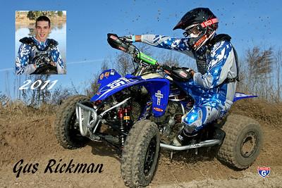 G2 Rickman