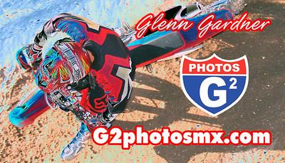 G2 TF Racing