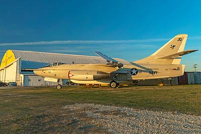 United States Navy Douglas EA-3B 146453 3-6-21 2