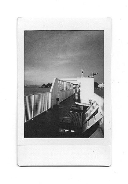 studland - sandbanks ferry, poole, dorset