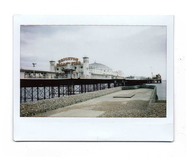 palace pier, brighton, east sussex