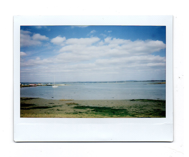 beach, hayling island, hampshire