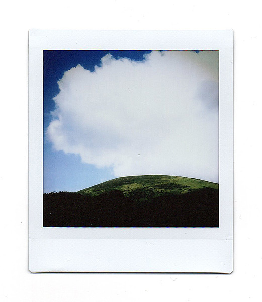 bossington hill, somerset