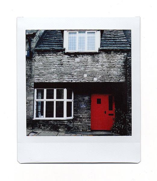 cottage, corfe, dorset