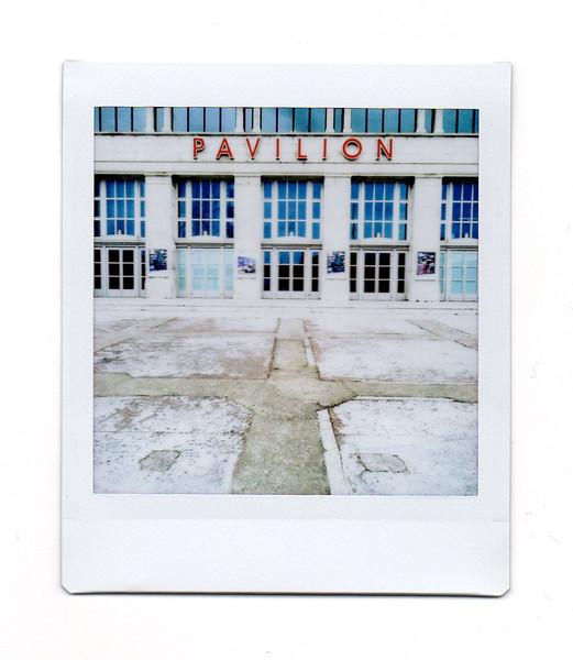 pavilion, bournemouth, dorset