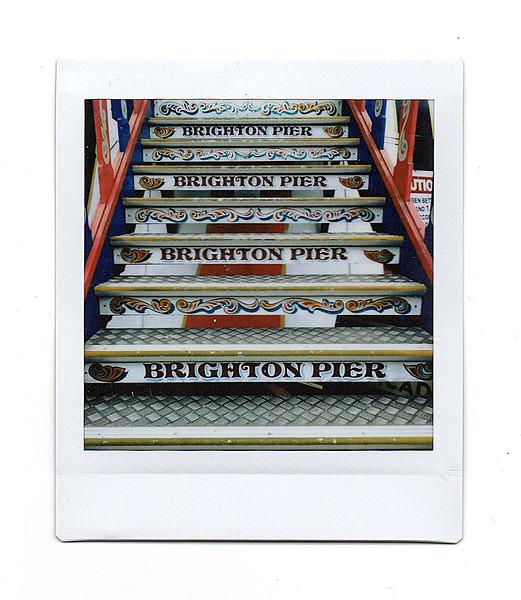 pier funfair, brighton, east sussex