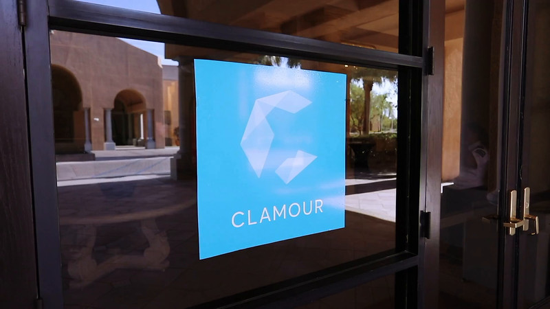 Clamourcon 2018
