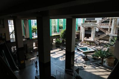 Fulton County Government Atrium