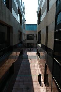Walkway to Interior Courtyard 2
