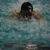 Joseph Caudill in the 100 Butterfly.
