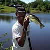 Daubon's nice catch @ Pruitt