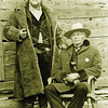 "Huddleston's breakthrough film role was as the vicious gang leader with a sense of humor, Big Joe, in the Robert Benton film, ""Bad Company."" Acting with a young Jeff Bridges in this Civil War period Western, Huddleston's portrayal was one that earned him much critical praise."