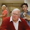 "David Huddleston earned an Emmy Nomination for his performance in the recurring role of Grandpa Arnold on ""The Wonder Years."""