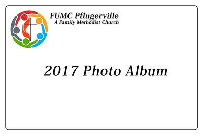 FUMC Pflugerville 2017