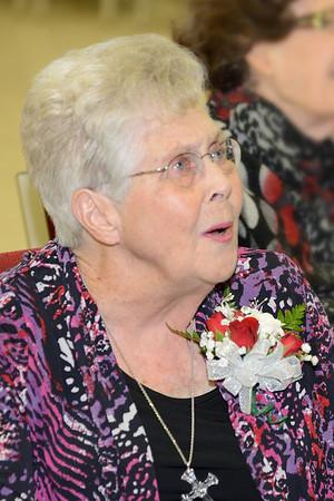 Mary Helen Jennings