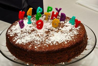 Ms. Doris Walker Birthday