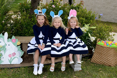 Easter 2016 FUMC Pflugerville