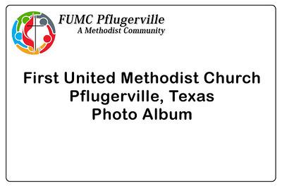 FUMC Pflugerville