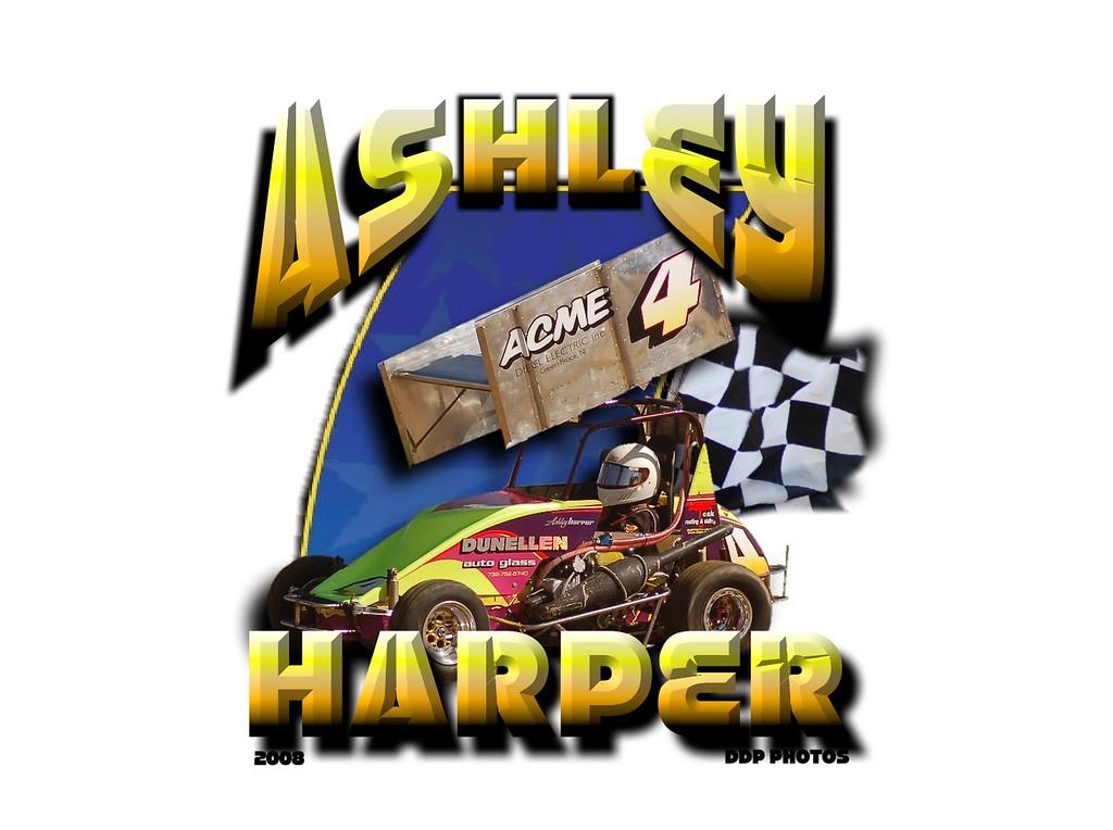 Ashley Print