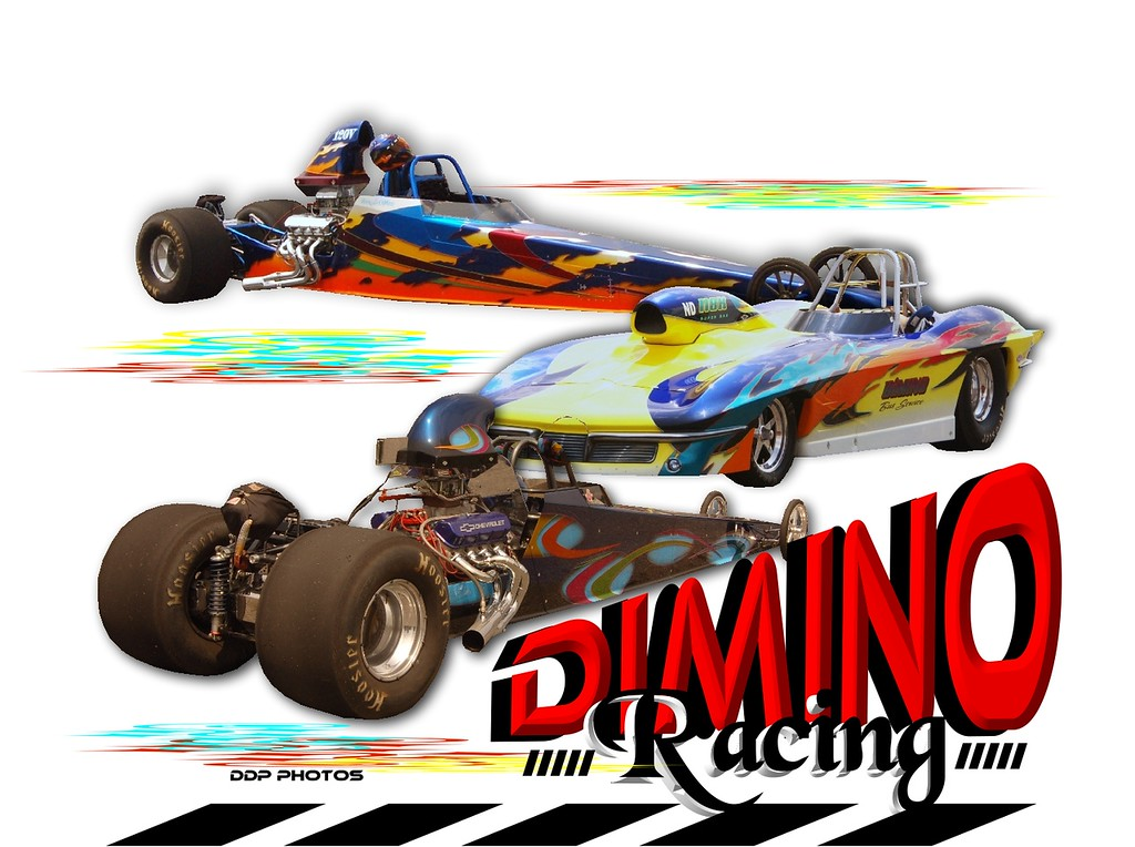 DiminoRacing Print