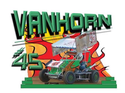 VanHorn 45