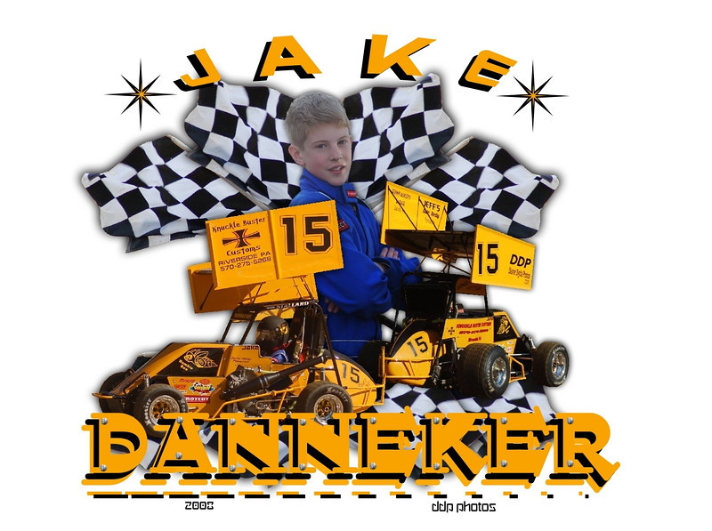 danneker  new print