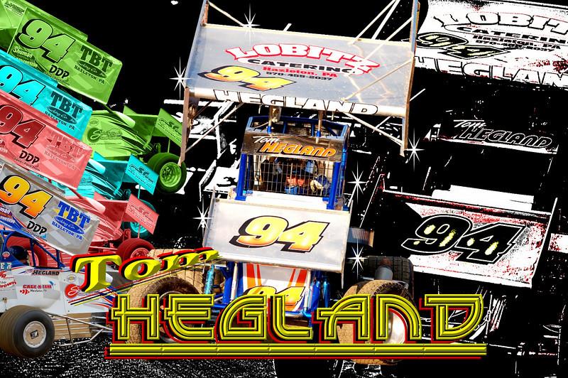 Hegland -1