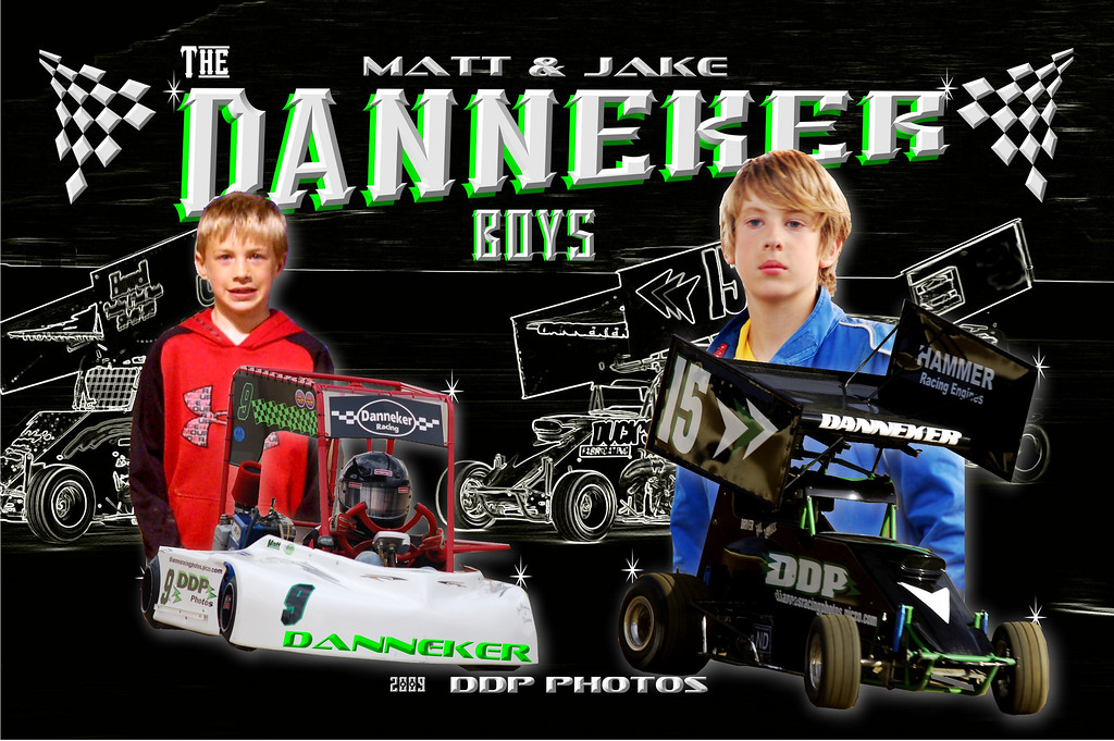 Danneker Boys