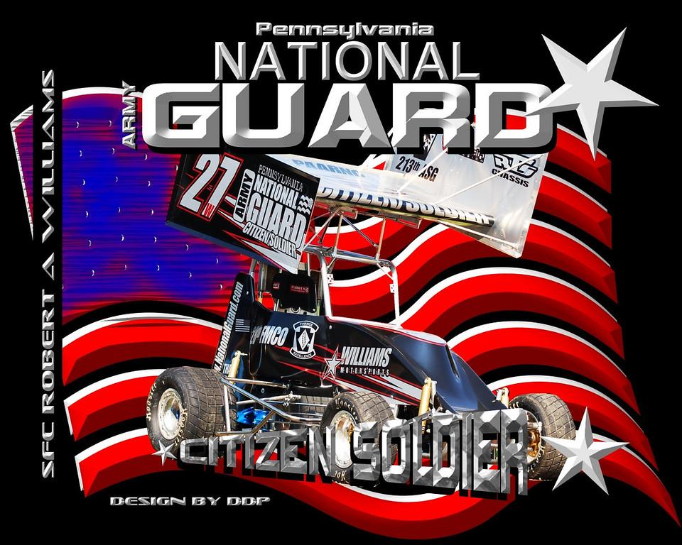 national quard graphix