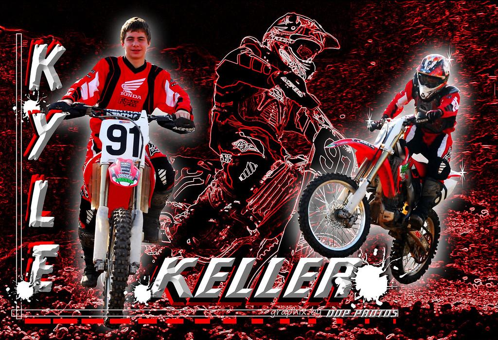 91 Kyle Keller