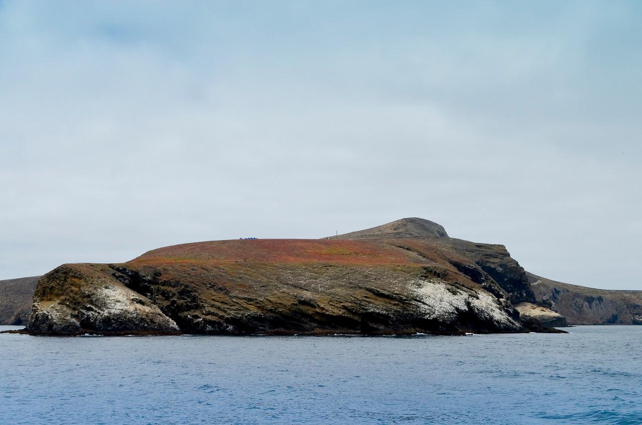 Arch Point, North Peak
