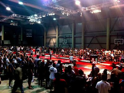 NAGA Championship, Las Vegas, Nevada