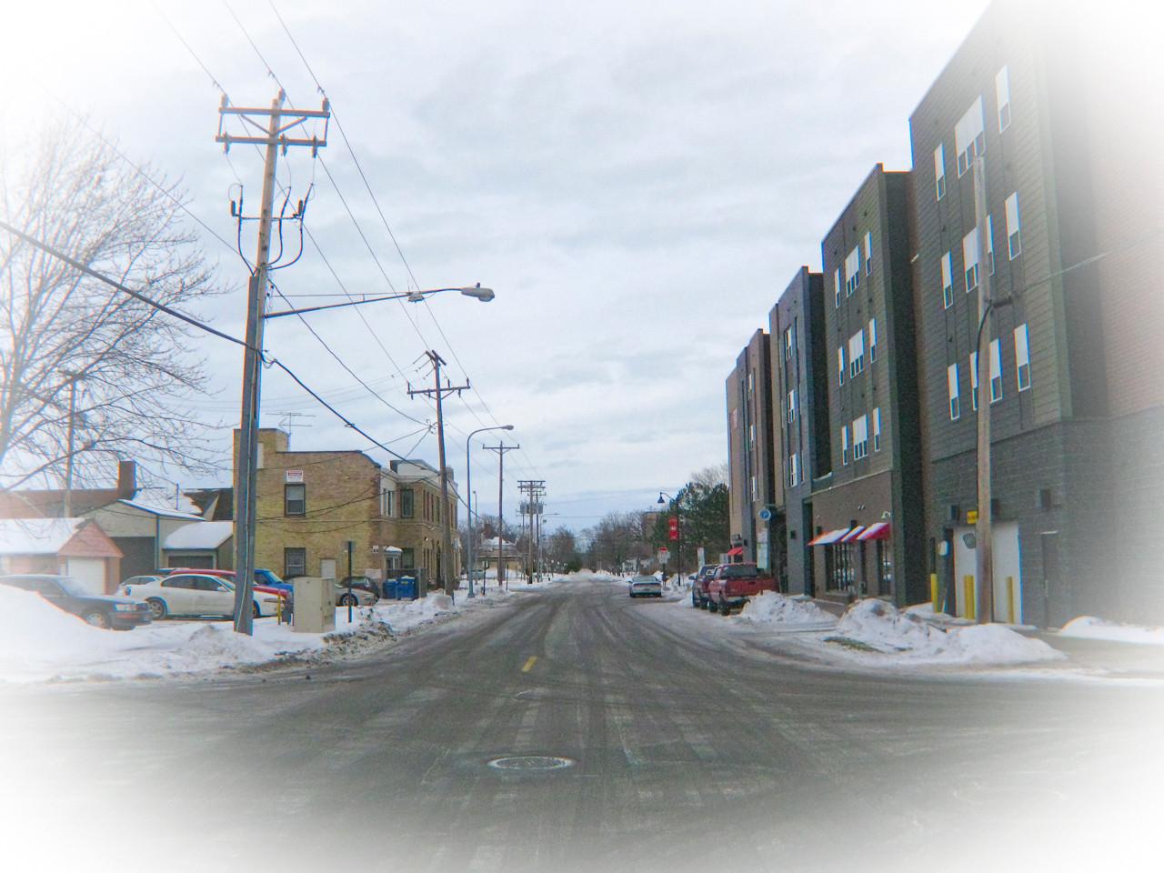 Students' Neighbourhood