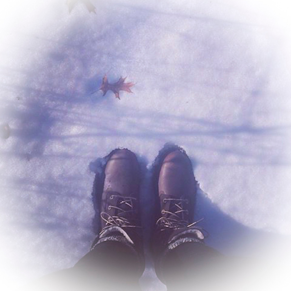 First snow, Missouri