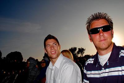 Roman & Matt
