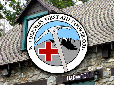 For more information on Wilderness First Aid Course please click on links:  http://wildernessfirstaidcourse.org/  http://www.facebook.com/reqs.php#/pages/The-Wilderness-First-Aid-Course/91164398975?ref=mf