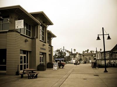 Channel Islands Harbor, Oxnard, California