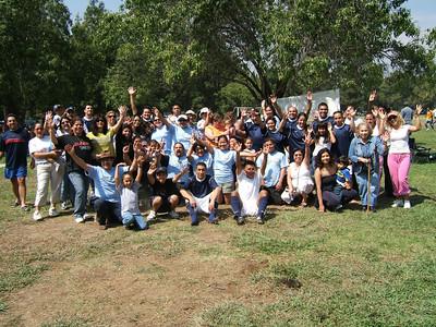 9-17-2005 Group 5