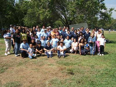 9-17-2005 Group 3