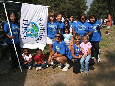 9-17-2005 Banner Pomona Group 1